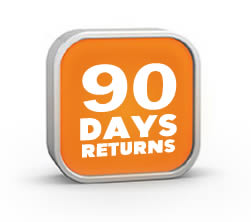 FREE 90 days return