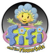 Fifi The Flower Tote